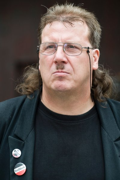 Rechtsextremer Schornsteinfeger verliert seinen Kehrbezirk