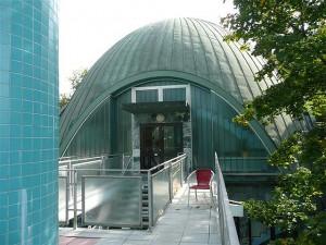Islamisches Zentrum Freimann/München